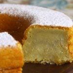 receita de bolo de batata doce