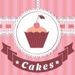 etiqueta para bolo caseiro