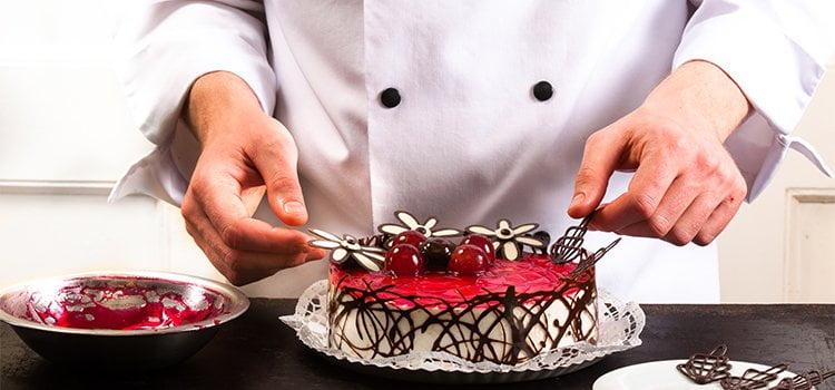 o que preciso para vender bolo caseiro