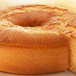 bolo simples de farinha de trigo