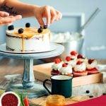 como começar um negócio de bolos