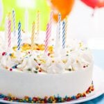 como fazer bolo de aniversário para vender