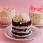 embalagem para mini bolo