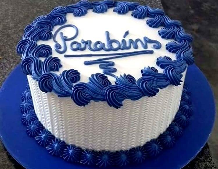 Bolo de aniversário masculino: Ideias de bolos para homens
