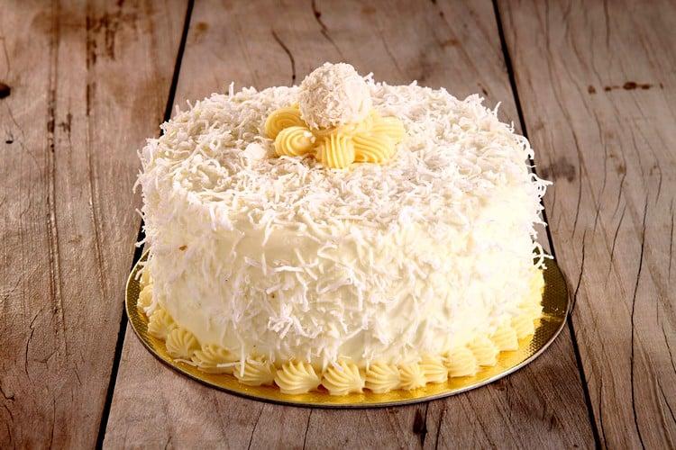 cobertura para bolo de abacaxi