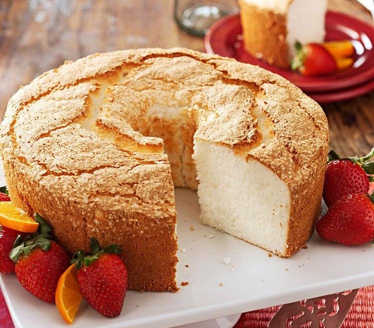 qual a melhor marca de farinha para bolos