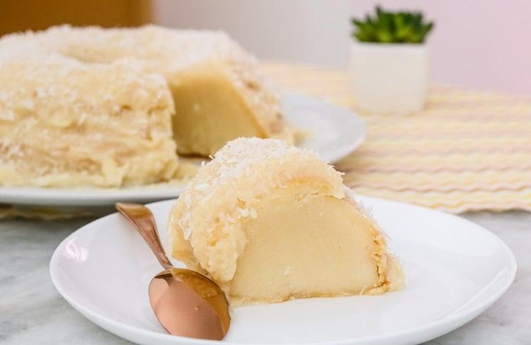 receita de bolo pega marido tradicional mole