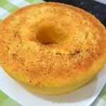 bolo de milho para festa junina