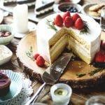 dicas para fazer bolos perfeitos