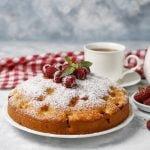 tipos de açúcar para bolos