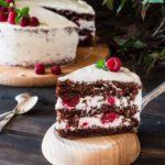 como fazer recheio de bolo render