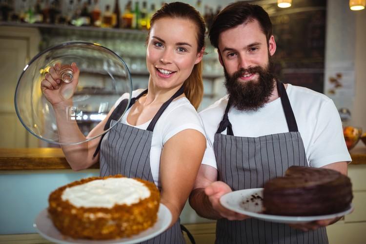 como legalizar o negócio de bolo caseiro