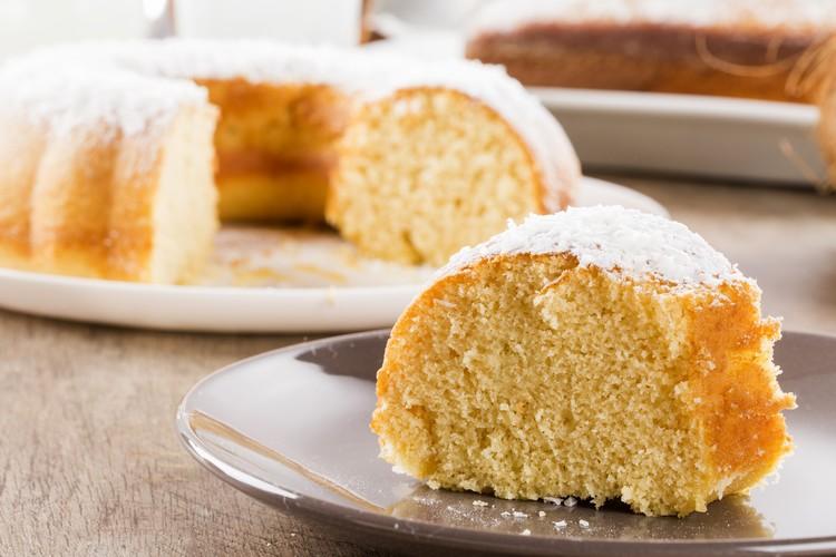como usar essência de baunilha no bolo