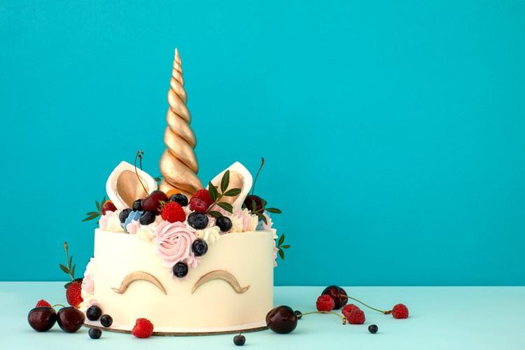 o que passar no bolo antes da pasta da americana